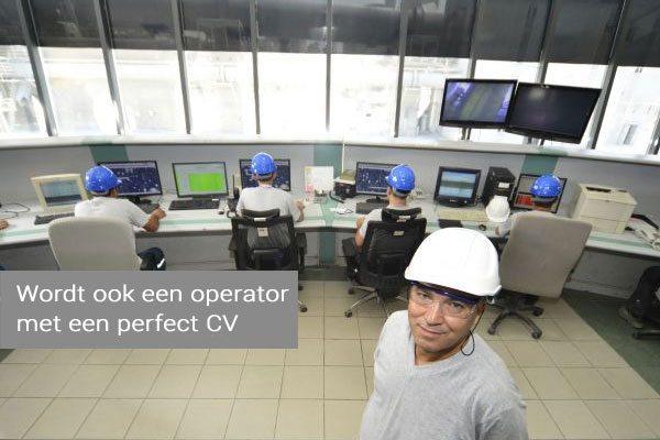 cv operator