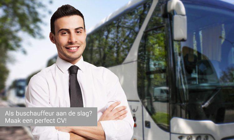cv buschauffeur