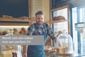 cv voorbeeld bakker