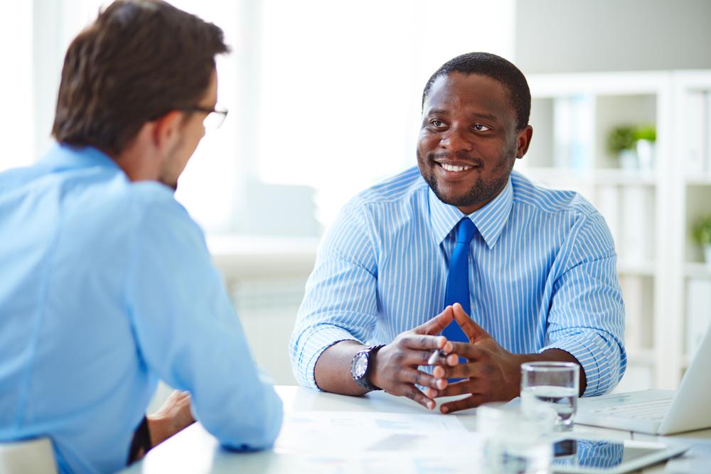 10 tips die je helpen bij het voorbereiden van een sollicitatiegesprek
