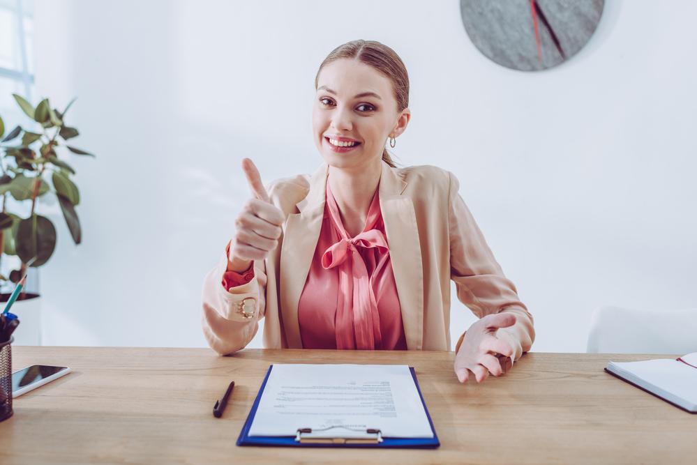 Inschrijven bij een uitzendbureau: hoe werkt dat?