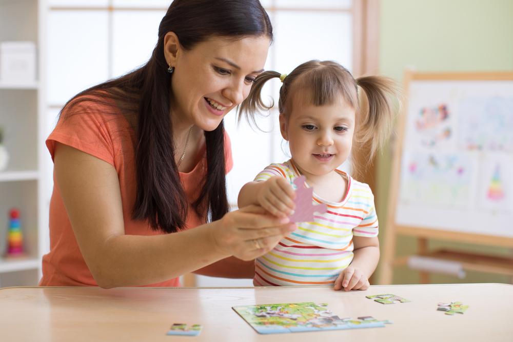 Cv voorbeeld pedagogisch medewerker kinderopvang