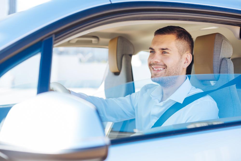 Cv voorbeeld taxichauffeur
