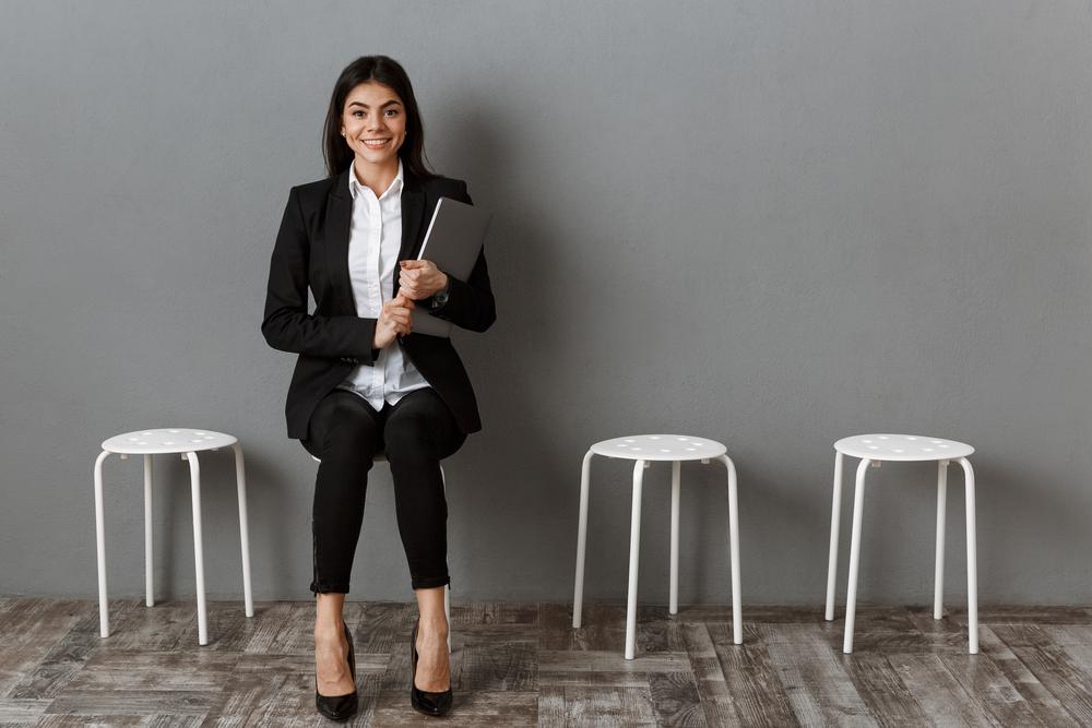 Sollicitatiekleding: dit trek je aan naar een sollicitatiegesprek